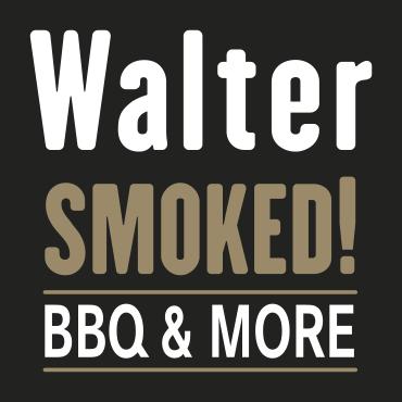 Walter Smoked!